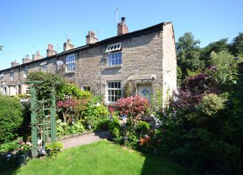 Thumbnail 1 bed end terrace house for sale in Oldham Street, Bollington, Macclesfield