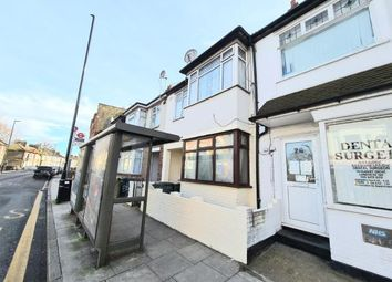 1 bed maisonette for sale in East Ham, Newham, London E6