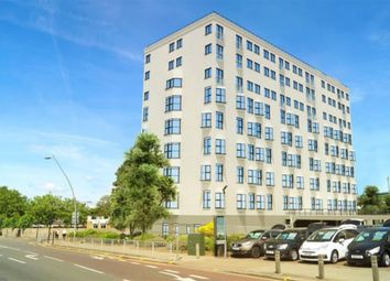 Thumbnail 1 bed flat to rent in New Enterprise House, High Road, Chadwell Heath