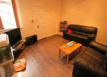 Thumbnail 5 bed terraced house to rent in Ashville Road, Hyde Park