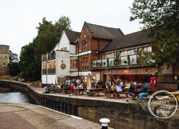 Thumbnail Pub/bar for sale in Castle Gate, Nottinghamshire: Newark On Trent