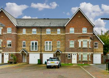 Thumbnail 5 bed end terrace house to rent in Cavendish Walk, Epsom