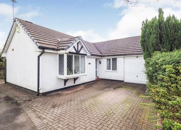 Thumbnail 3 bed bungalow for sale in Ridingfold Lane, Worsley, Manchester, Greater Manchester