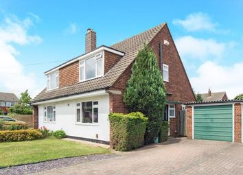 Thumbnail 3 bed semi-detached house for sale in Epsom, Surrey, England