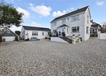Thumbnail 9 bed detached house for sale in St. Issey, Wadebridge