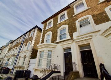 3 bed flat to rent in Athelstan Road, Margate CT9