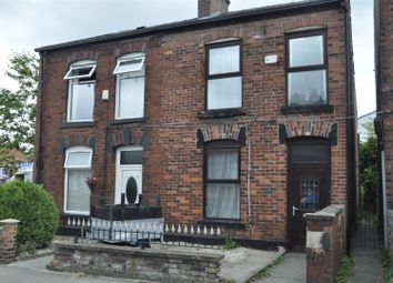 Thumbnail 3 bed semi-detached house for sale in Victoria Road, Dukinfield