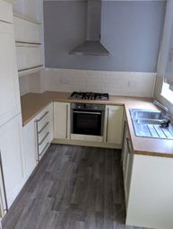 Thumbnail 4 bed flat to rent in 253 Lovely Lane, Cheshire, Warrington