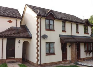 Thumbnail 2 bedroom property to rent in Parkers Hollow, Roundswell, Barnstaple, Devon