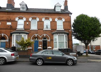 Thumbnail 2 bed flat to rent in Mary Street, Balsall Heath, Birmingham