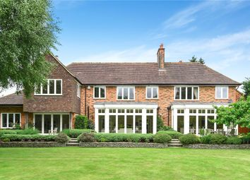 Manor Way, Beckenham BR3, london property