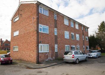 Thumbnail 2 bed flat for sale in Grangehurst Court, Grange Lane, Liverpool