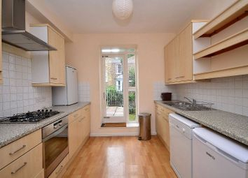 Thumbnail 4 bedroom property for sale in New North Road, Islington, London