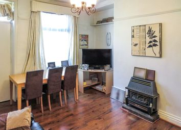 Thumbnail 3 bed terraced house for sale in Firth Road, Heaton, Bradford