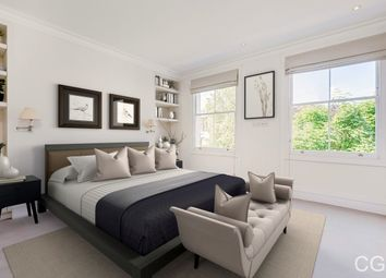 Thumbnail 4 bedroom terraced house to rent in Ansdell Terrace, London
