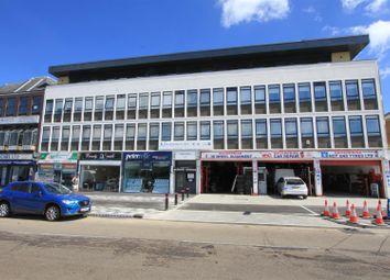 1 bed flat for sale in Uxbridge Road, Hayes UB4
