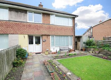 Thumbnail 3 bed end terrace house for sale in Oak Grove, Northallerton