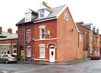 Thumbnail 4 bedroom terraced house for sale in Derby Street, Denton, Manchester