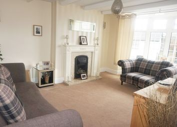 Thumbnail 3 bed cottage for sale in Silver Street, Barton, Richmond