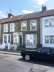 Thumbnail 3 bed terraced house for sale in 97 Alma Road, Sheerness, Kent