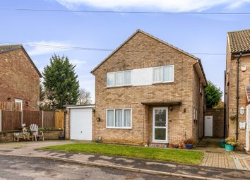 Thumbnail 3 bedroom detached house for sale in Hockerill, Watton At Stone, Hertford