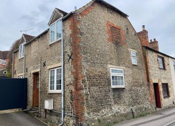 Thumbnail 3 bed cottage for sale in Portway, Warminster