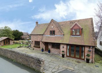 Thumbnail 4 bed detached house for sale in Hockley Road, Broseley