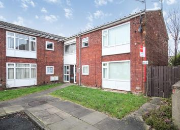 2 bed flat for sale in Tansley Gardens, Darlington, Co Durham DL1