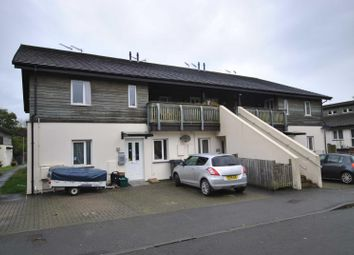 Thumbnail 2 bed flat for sale in Aspen Grove, Fremington, Barnstaple