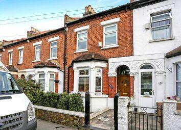 Thumbnail 3 bed terraced house for sale in Harrington Road, London