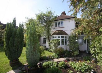 Thumbnail 4 bed property to rent in Grosvenor Road, Chobham, Surrey