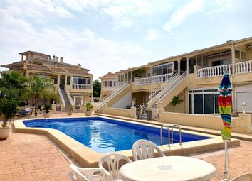 Thumbnail Apartment for sale in Calle Sauce, Torre La Mata, Alicante, Valencia, Spain