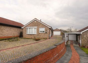 Thumbnail 2 bedroom bungalow for sale in Aldeburgh Avenue, Newcastle Upon Tyne