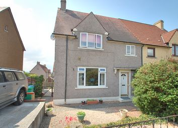 Thumbnail 3 bed semi-detached house for sale in Dewar Avenue, Kincardine