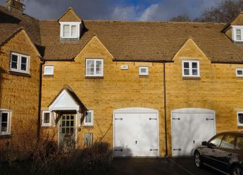 Thumbnail 5 bed terraced house for sale in Oakeys Close, Stow On The Wold, Cheltenham
