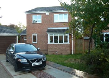Thumbnail 4 bedroom detached house to rent in Alvingham Avenue, Cleethorpes