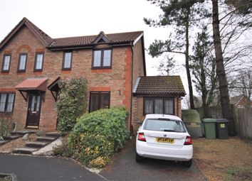 3 bed semi-detached house for sale in Coriander Way, Whiteley, Fareham PO15