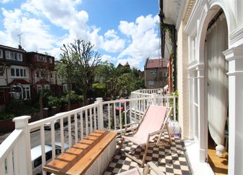 Thumbnail 2 bedroom flat to rent in Hornsey Lane Gardens, Highgate