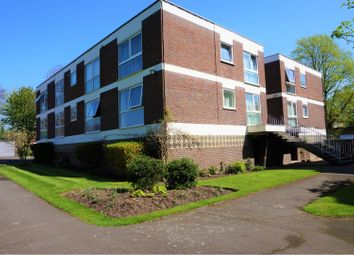 Thumbnail 1 bed flat for sale in 1 Homefield Road, Bromley