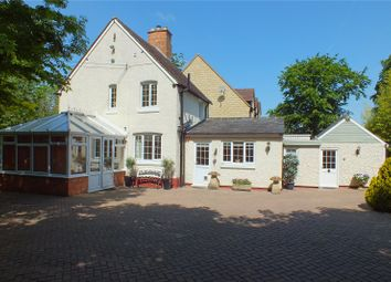 Thumbnail 2 bed detached house for sale in Evesham Road, Broadway, Worcestershire