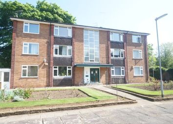 Thumbnail 2 bed flat to rent in Barlow Moor Court, Didsbury