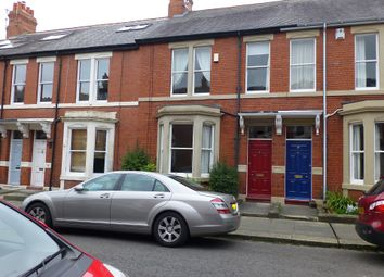Thumbnail 3 bed terraced house to rent in Honister Avenue, Jesmond, Newcastle Upon Tyne