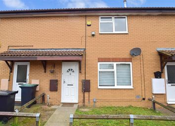 2 bed terraced house for sale in Hawthorne Close, Gravesend, Kent DA12