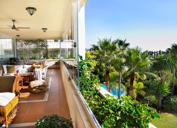 Thumbnail 4 bed apartment for sale in Las Lomas De Marbella Club, 29602 Marbella, Málaga, Spain
