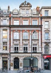 Office to let in Margaret Street, London W1W