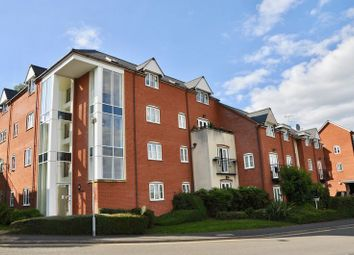 Thumbnail 1 bed flat for sale in Vale House, Common Road, Evesham