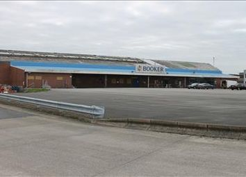 Thumbnail Light industrial to let in Industrial Land, National Avenue, Hull, East Yorkshire