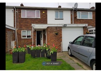 Thumbnail 4 bed terraced house to rent in Woodcote Drive, Orpington