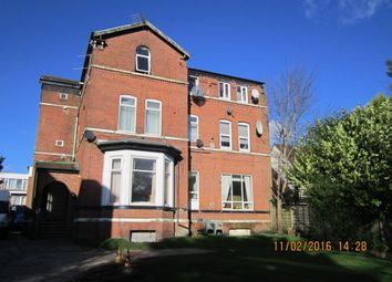 Thumbnail 1 bed flat to rent in Singleton Road, Salford
