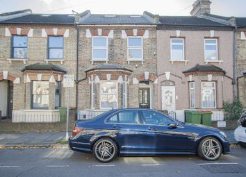 Thumbnail 4 bed terraced house to rent in Keogh Road, London